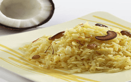 Sweet Shahi  Rice 100 gms